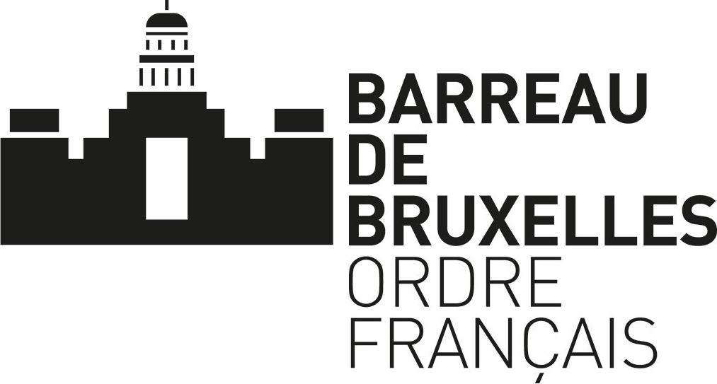 Forum logo avocats barreau BXL FR1